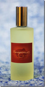 Oil Pomgranate