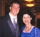 Tim and Pam Tebow