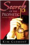 secrets of the prophetic