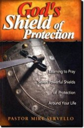 God's shield of protection