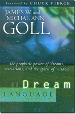 James Goll: DEFINING BOTH THE