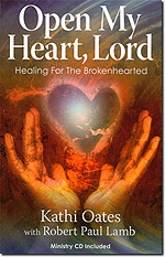 Open My Heart, Lord