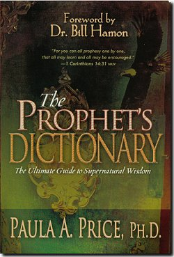 prophet's dictionary
