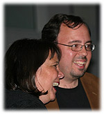 Jon and Jolene Hamill