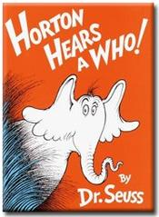 horton heard who