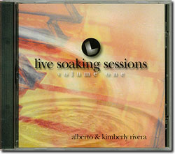 Live Soaking Sessions: Volume One