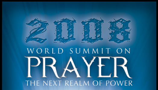 Dr Cindy Trimm Hosts The World Summit On Prayer Along With Guests
