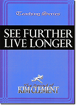 see further live longer